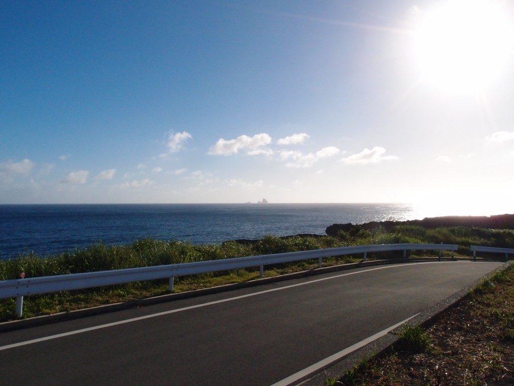 週末は三宅島に行きます。