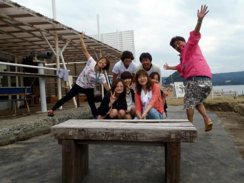 2011年9月25日(日) ゴールドジム体験ダイブin獅子浜