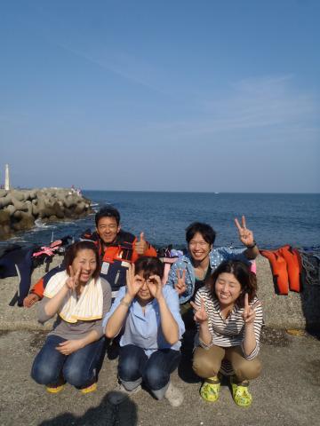 2011年10月10日(月祝) 江之浦 OW&AOW