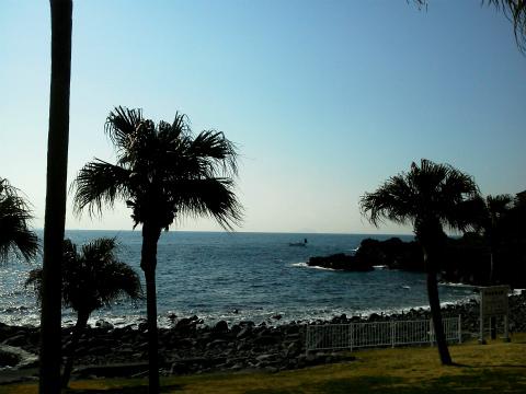 2012年3月27日(火) 伊豆海洋公園