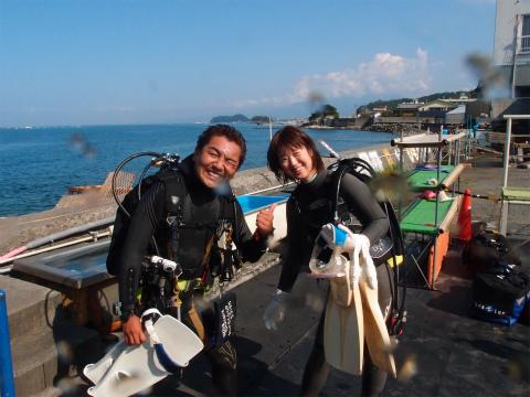 2012年08月07日(火) 獅子浜ツアー