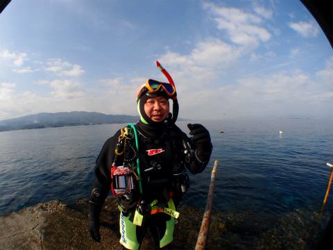 2013年3月3日(日) 獅子浜ディープSPツアー