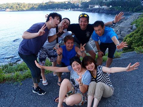 2013年7月7日(日)レスキューダイバーコース☆IOP編