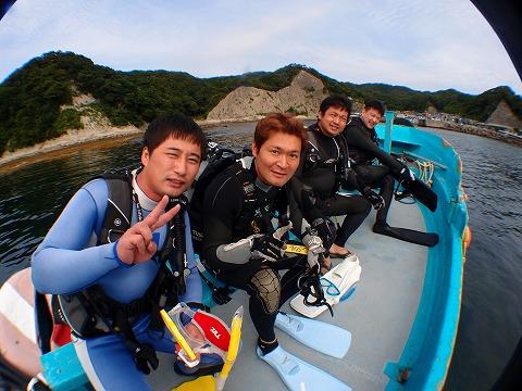 2013年7月21日行川ツアー