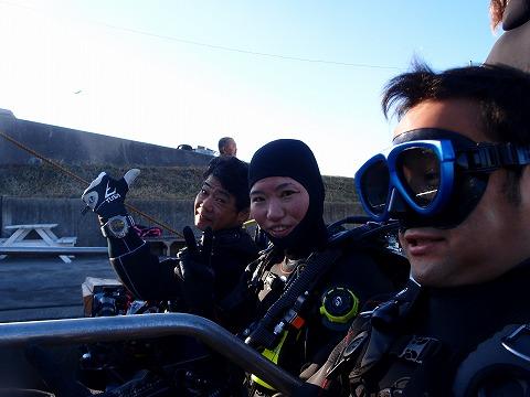 2013年11月24日 西川名ツアー