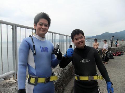 2012年10月14日(日)福浦ツアー