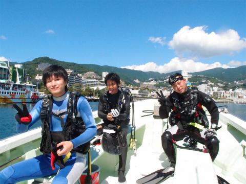 2012年08月24日(金) 熱海ツアー