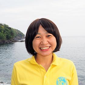 森 祐子 YUKO MORI