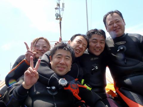 2011年6月4日(土) 西川名