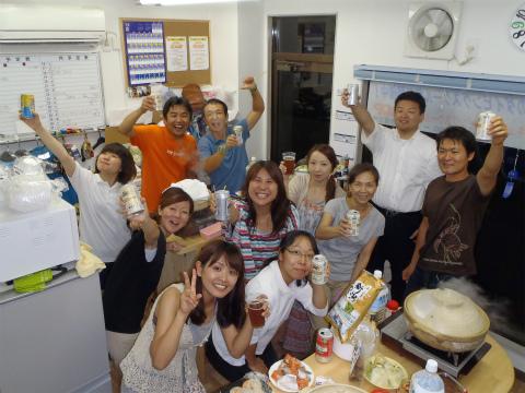 【イベント】 なつなべ! 2011年7月28日(木)