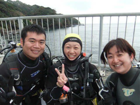 2011年10月2日(日) 福浦スマイリーツアー