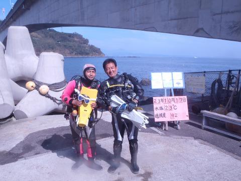 2011年10月17日 岩AOW