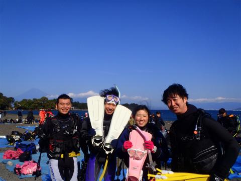 2011年11月20日(日) IOPジンギスカンBBQ→大瀬崎