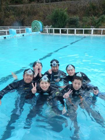 2011年1月14日(土)~15日(日) REDコース