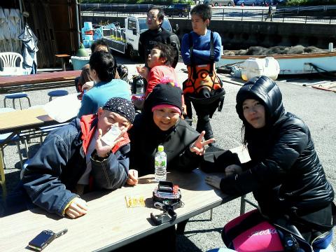 2012年3月25日(日) 熱海ツアー