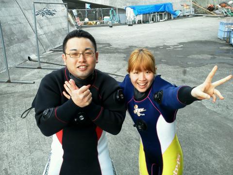 2012年3月30日(金)岩OWコース