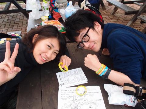 2012年4月27日(金夜)~28日(土) 伊豆海洋公園