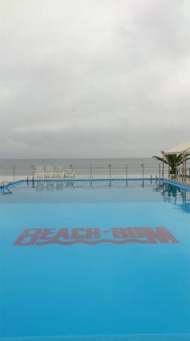 2012年07月22日(日)三戸浜BBQ&ビーチクリーンアップ☆