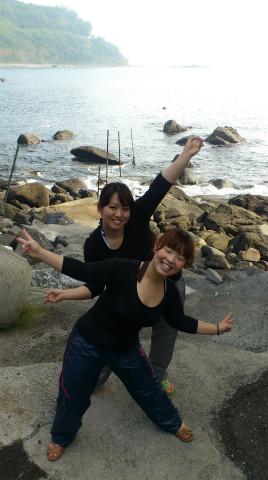 2012年07月27日(金) 岩ツアー