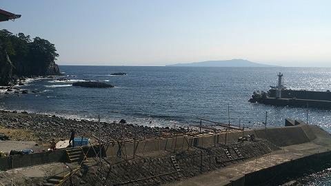 2012年10月13日(土) 八幡野ツアー