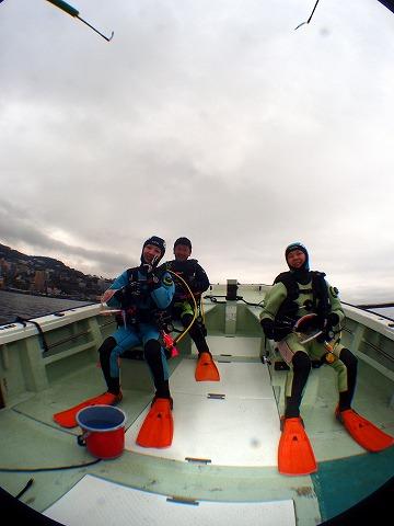 2012年12月04日(火)熱海ツアー