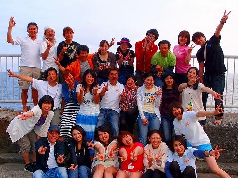 行ってきました、2周年ツアー☆