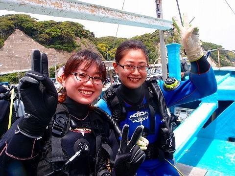 2013年6月3日 行川ツアー