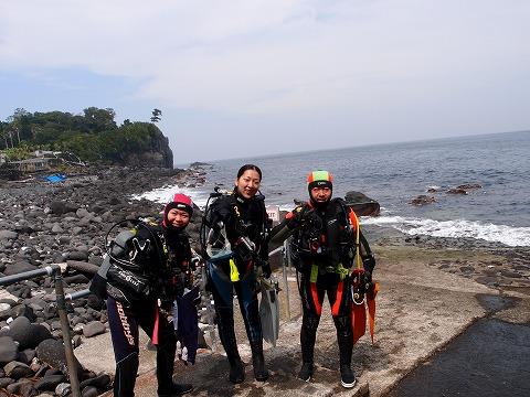 2013年6月24日(月)伊豆海洋公園ツアー
