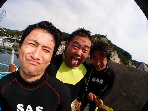 2013年8月17日 行川ツアー