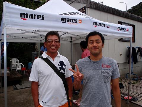 2013年8月25日 行川ツアー