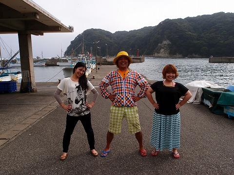 2013年10月1日 行川ツアー