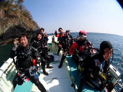 2014年3月16日(日)熱海小曽我洞窟ツアー
