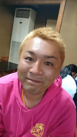 髪型変えました☆
