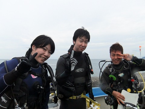 10月30日(日)獅子浜ツアー