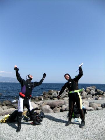 3月20日(火祝)初島ツアー☆