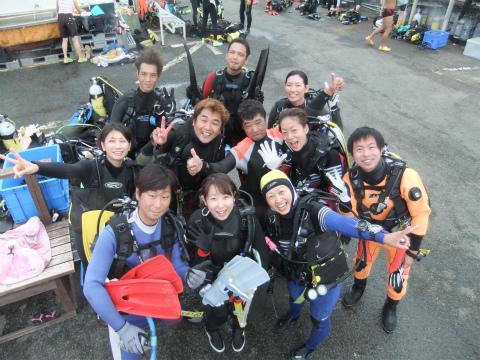 2012年09月16日(日) 獅子浜ツアー