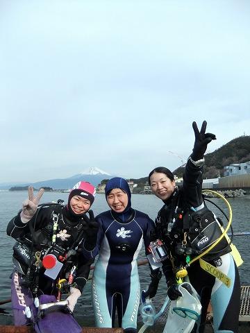2013年2月17日(日)獅子浜イチゴ狩りツアー☆