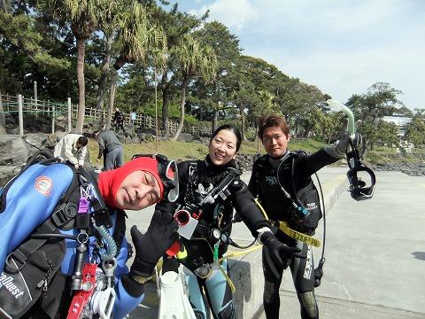 2013年4月14日(日)伊豆海洋公園ツアー