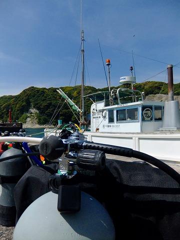 2013年6月1日 行川ツアー