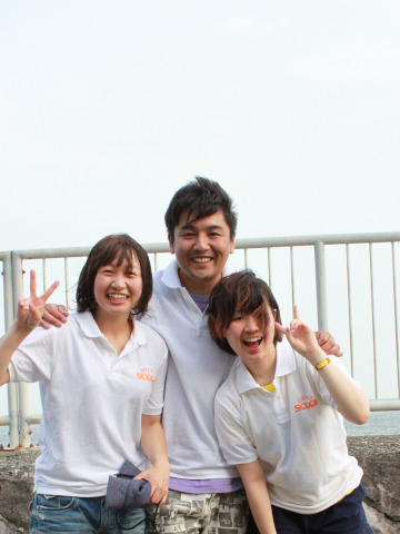 2011年7月3日(日) 福浦BBQツアー