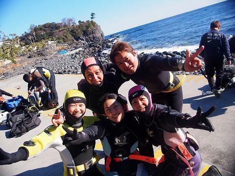 2014年1月19日(日)伊豆海洋公園ツアー
